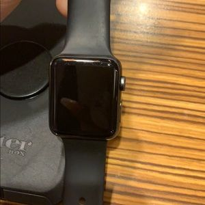 Other - Apple Watch Series 3 Cellular Data